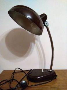 Unknown Designer - Table Lamp - 1950s-1960s