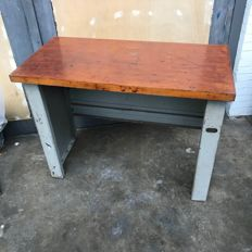 Designer unknown - Workstation from a factory