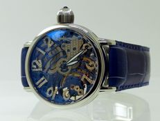 Krieger - Luxury Skeleton watch  - Men - 2011-present