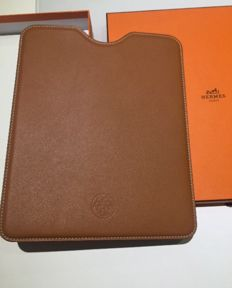 Hermes - Bezzero color cover for iPad Apple