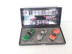 the Minichamps Bond collection