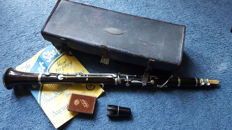 A clarinet ,S.A. Chappell