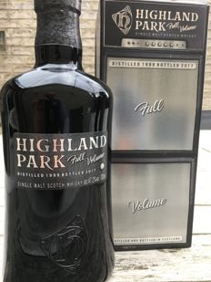 "Highland Park ""Full Volume"""