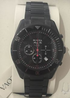 Bulova Marine Star 98B231 - Watch