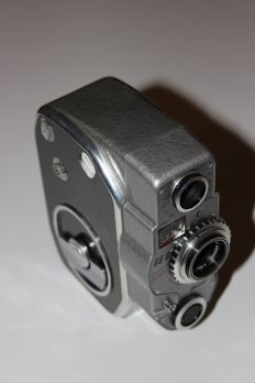 Bauer 88 G automatic Film camera  N8/D8