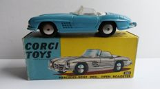 Corgi Toys - Scale 1/43 - Mercedes 300SL No.303
