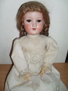 Armand Marseille Doll 390 A5M - Germany