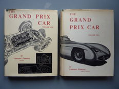 Laurence Pomeroy - The Grand Prix Car - 1964