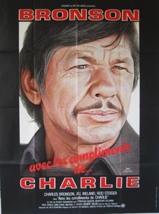 Jean Mulatier - Love and Bullets (Charles Bronson) - 1979