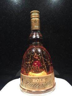 Bols Ballerina - Bottled 1970s/80s