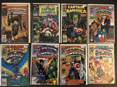 Collection Of Captain America Comics - Marvel Comics - x 32 SC Comics