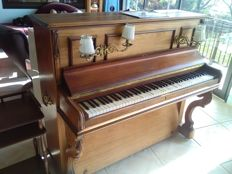 Upright piano - Bord Paris