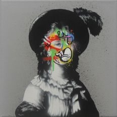Martin Whatson - Feather