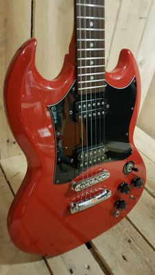 Epiphone SG by Gibson