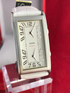 Guess Dualtime Quartz Women's NOS