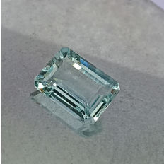 Aquamarine - 2.29 ct