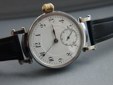 06. Ancre men's wristwatch between 1905-1910