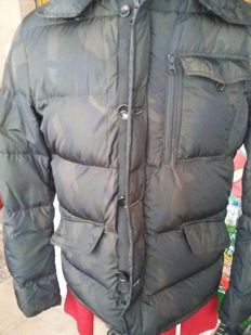 Montecore - Quilted jacket Urban model