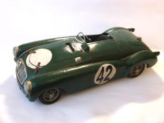 MGA from the 24 Hours of Le Mans (1955) - Scale model