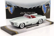Minichamps - Schaal 1/18 - Chrysler Ghia Falcon 1955