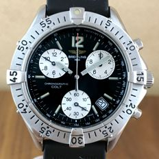 Breitling Colt Chronograph Ref. A53035  - Men´s Watch
