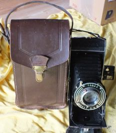 Old camera Beier Beirax I from 1936
