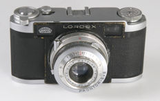 Lordox camera from Wetzlar - (2-stroke)