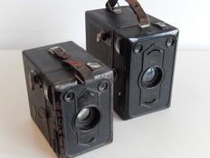 Zeiss Ikon Box Tengor 54/2 + 54/15