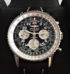 "Breitling - Navitimer Cosmonaute ""Carpenter"" Limited Edition - AB 0210 - Men - 2000-2010"