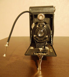 Kodak No 2 Cartridge Hawk-Eye model B