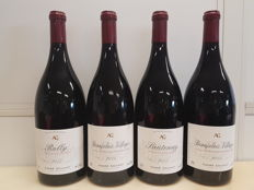 2014  Beaujolais Villages - André Goicot x 2 Magnums & 2015 Santenay - André Goichot x 1 Magnum & 2013 Rully - André Goicot x 1 Magnums / 4 Magnums in total