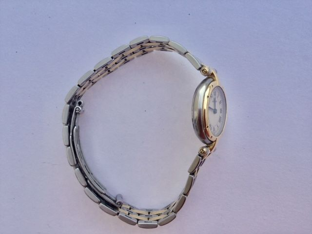 Cartier - Panthere Ronde - 1057920 - Dames - 1990-1999