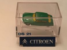 Siku - Scale 1/64 - Citroën DS 21 - Promo-model Citroën Germany