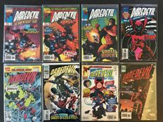 Collection Of Daredevil Comics - Marvel Comics - x 32 SC Comics