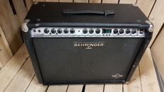 Behringer GX210 Ultratwin Guitar Amplifier with DFX