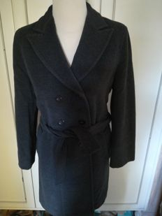Max & Co. by Max Mara - Gorgeous Coat in Wool and Angora - No Reserve Price