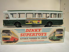 Dinky Supertoys - Scale 1/50 - Autobus Urbain No.889u