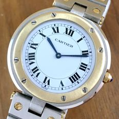 Cartier Santos Ronde - Men´s Watch