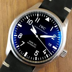 IWC Pilot Mark XVI  Der Fliegeruhr - Men's watch