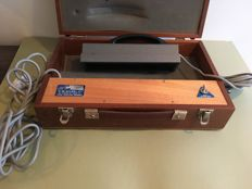 Vintage P.W. Allen Inspection UV lamp