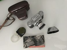 Voigtländer - Prominent from 1950