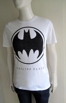 Philipp Plein - Batman series - Shirt
