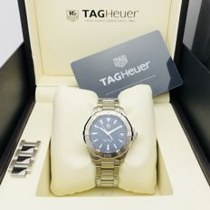 TAG Heuer - Aquaracer 300 Meters - WAY 1310 - Damen - 2016