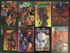 Collection Of Various Comics - Various Publishers - x 61 SC Comics
