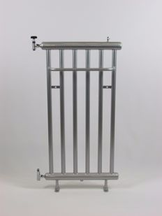Andrew Clausen - Industrial Design kitchen or bathroom radiator, prototype model 04.16