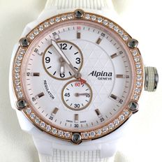 Alpina Extreme Avalanche Diamonds  Ref. AL650X3AEC4/6 - Men´s Watch