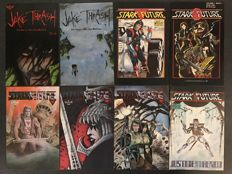 Collection Of Various Comics - Various Publishers - x 62 SC Comics
