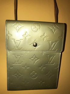 Louis Vuitton - Vernis Kenmare Crossbody táska