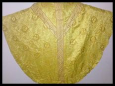 Chasuble, complete with stole * FI, 1900 *