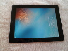 Apple Ipad 2- 64GB -Silver very good condition Wifi